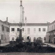 Manicomio San Lazzaro di Reggio Emilia