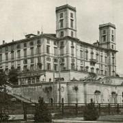 Ospedale psichiatrico provinciale di Milano in Mombello