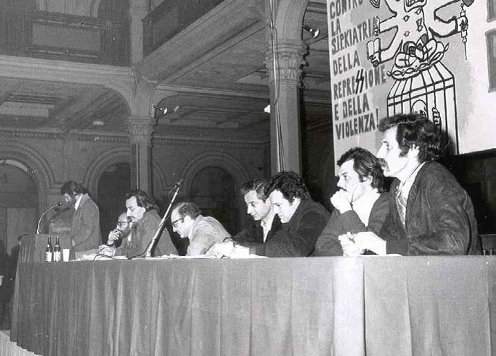 Il controcogresso di Bologna del 20 marzo 1975