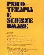 Psicoterapia e scienze umane