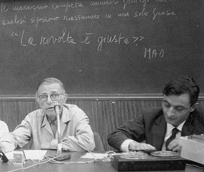 Sartre-Minguzzi