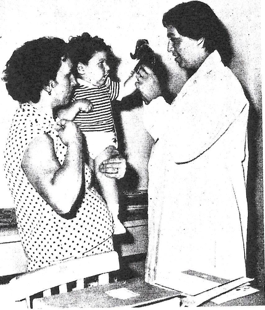 Centro medico-psico-pedagogico di Roma