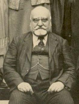 Francesco De Sarlo, giugno 1924