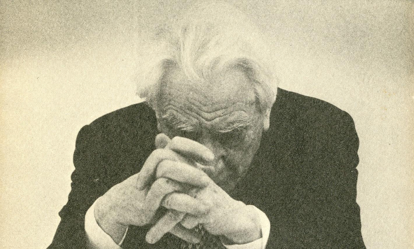 Cesare Musatti e la psicologia milanese